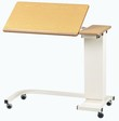 Table easi riser inclinable base arrondie