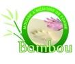 Surmatelas avec mousse à mémoire de forme Bambou