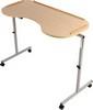 Table ergonomique pour fauteuil roulant