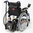 Motorisation fauteuil roulant Powerstroll U Drive