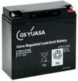 Batterie Gel 12 V 18 A