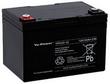 Batterie Gel 12 V 33 A