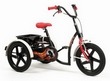 Tricycle Vermeiren Des 8 ans Modele Sporty