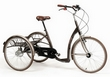 Tricycle Vermeiren pour Adulte Modele Vintage