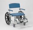Chaise de Douche et WC Aston XL Grandes roues