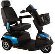 Invacare Orion Metro scooter electrique 3 roues