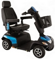 Invacare Orion Pro scooter electrique