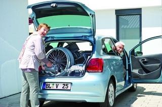 Alber Viamobil Eco V14 11
