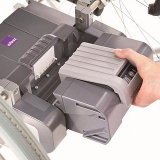 Alber Viamobil V25 batterie