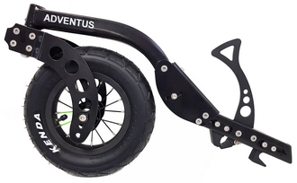 Adventus cinquieme roue 1