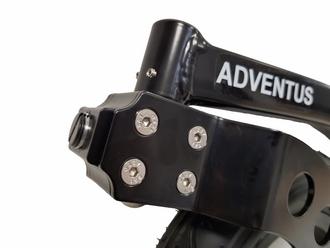 Adventus cinquieme roue 4