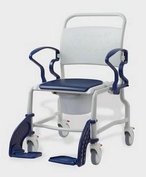 Chaise de Douche et WC XL