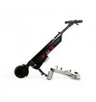 La Cinquième roue Light Up modèle fauteuil pliant