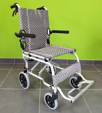 fauteuil transfert air