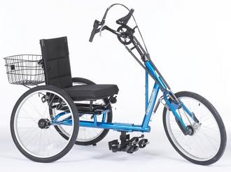 Tricycle Manucross II