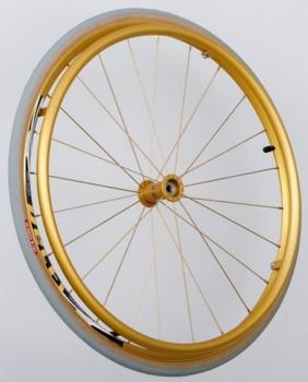 Roue Complete Gold Wheel