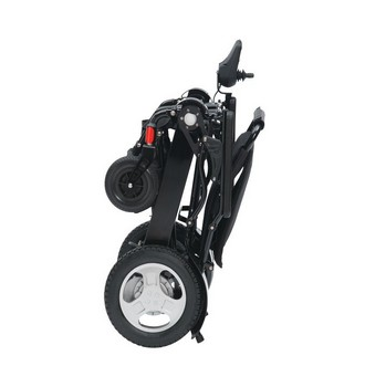 Fauteuil Pliant Motorlight