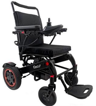 Fauteuil roulant electrique Sunrise Q50 R 1