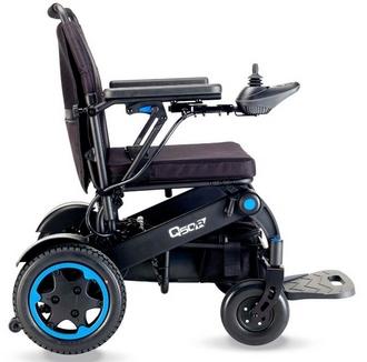 Fauteuil roulant electrique Sunrise Q50 R 3