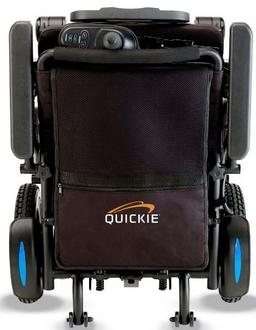 Fauteuil roulant electrique Sunrise Q50 R 5
