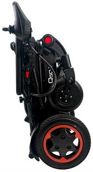 Fauteuil roulant electrique Sunrise Q50 R 6