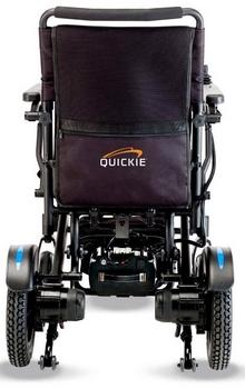 Fauteuil roulant electrique Sunrise Q50 R 7