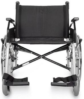 Fauteuil roulant extra large ROTEC XL 4