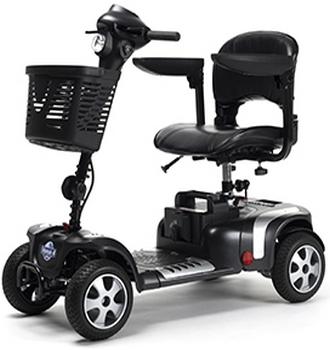 scooter Vermeiren Venus 4 sport
