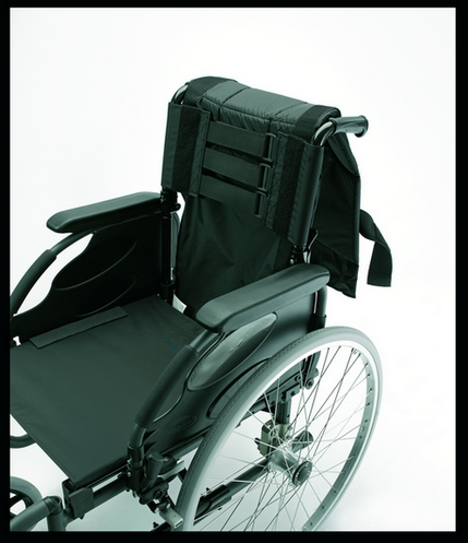 Invacare Action 4NG dossier reglable
