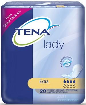 Lot Tena Lady Extra