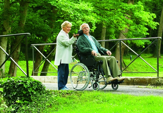 Invacare Rea Azalea Tall Au Quotidien 2