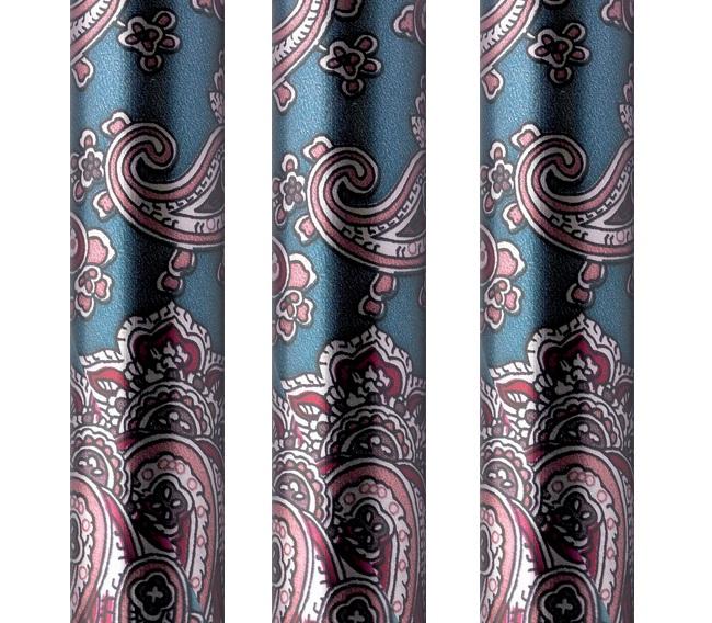 competitive price 3f30e 8816e Achat Canne de marche colorée cachemire