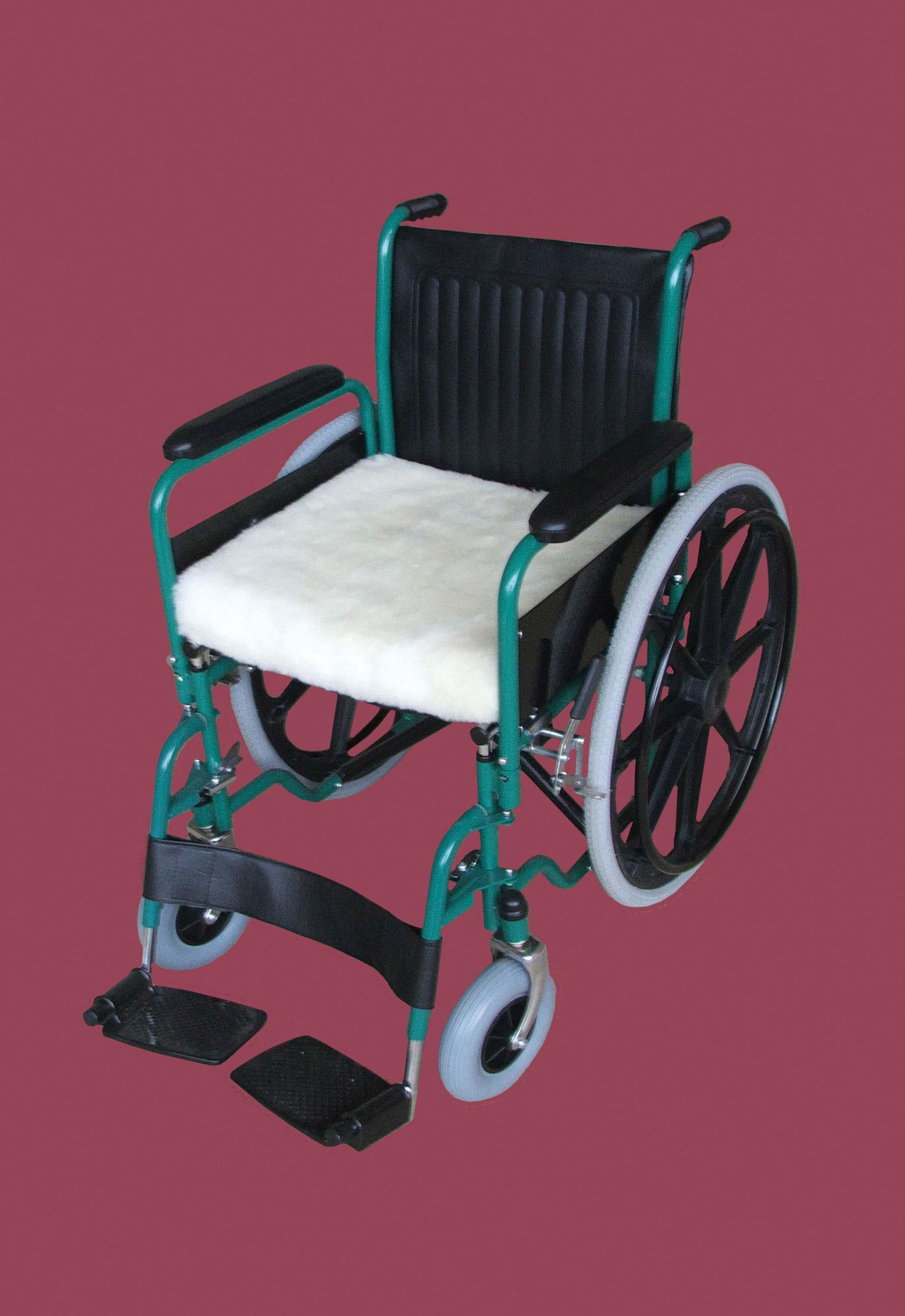achat coussin pour fauteuil avec laine de mouton. Black Bedroom Furniture Sets. Home Design Ideas