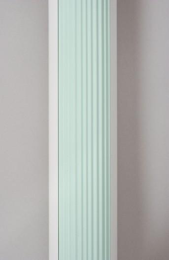 Zoom barre d appui plastique 610mm