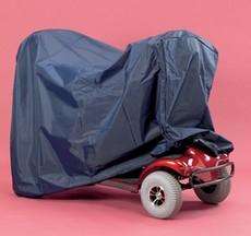 Housse de rangement Deluxe pour scooter