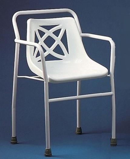 Chaise de douche Harrogate standard