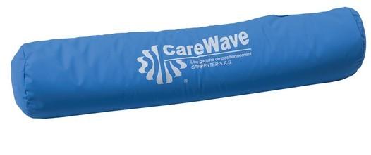 Coussin cylindrique CAREWAVE XL