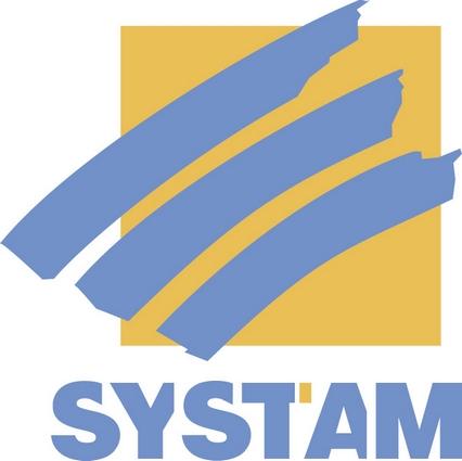 Systam Logo