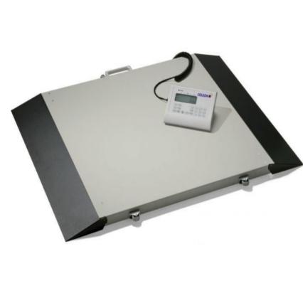 Plate-Forme de pesée Dupont Isilest