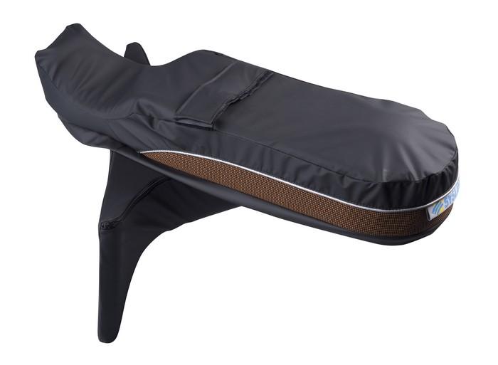Cale bras de fauteuil avec sa housse SYSTAM