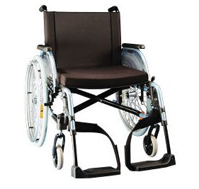Fauteuil roulant Innov XXL