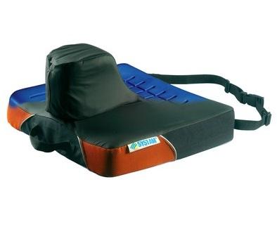 Coussin Viscoflex avec butée de positionnement