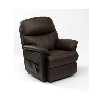 Acheter un fauteuil releveur lars relax - Fauteuil releveur cuir ...