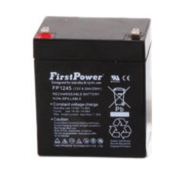 Batterie First Power 12V 2.9A