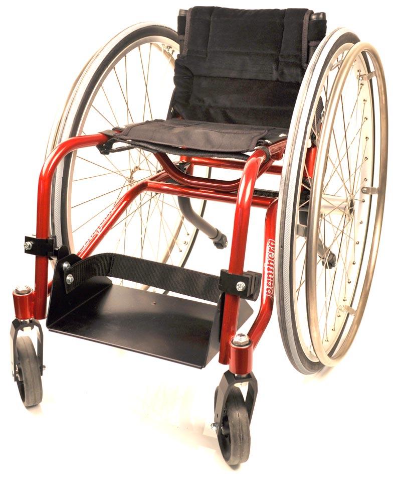 Fauteuil roulant Bambino fauteuil actif pour enfant