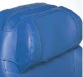 Option appui-tête fauteuil de repos