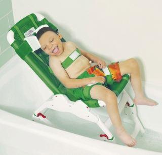 Surelevateur NEW AQUA de baignoire pour transat NEW AQUA