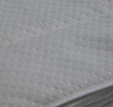 Texture du srumatelas Confort et Protection