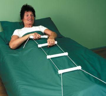 achat chelle de corde de de lit. Black Bedroom Furniture Sets. Home Design Ideas