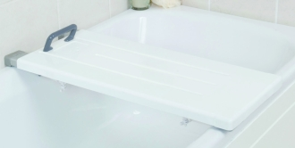 Planche de bain XXL